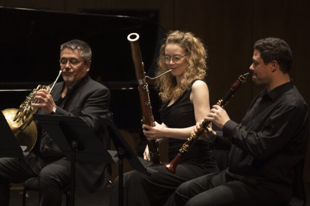 ChamberMusicBox Purcell Room