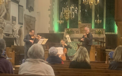 Chamber Concerts: 5 Reasons Why You Can Book With Total Confidence This Summer