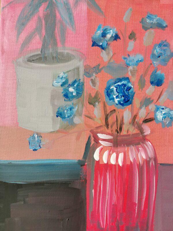 Carnations #4
