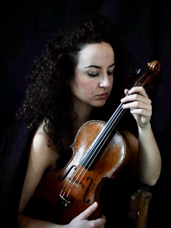 Maria Fiore Mazzarini