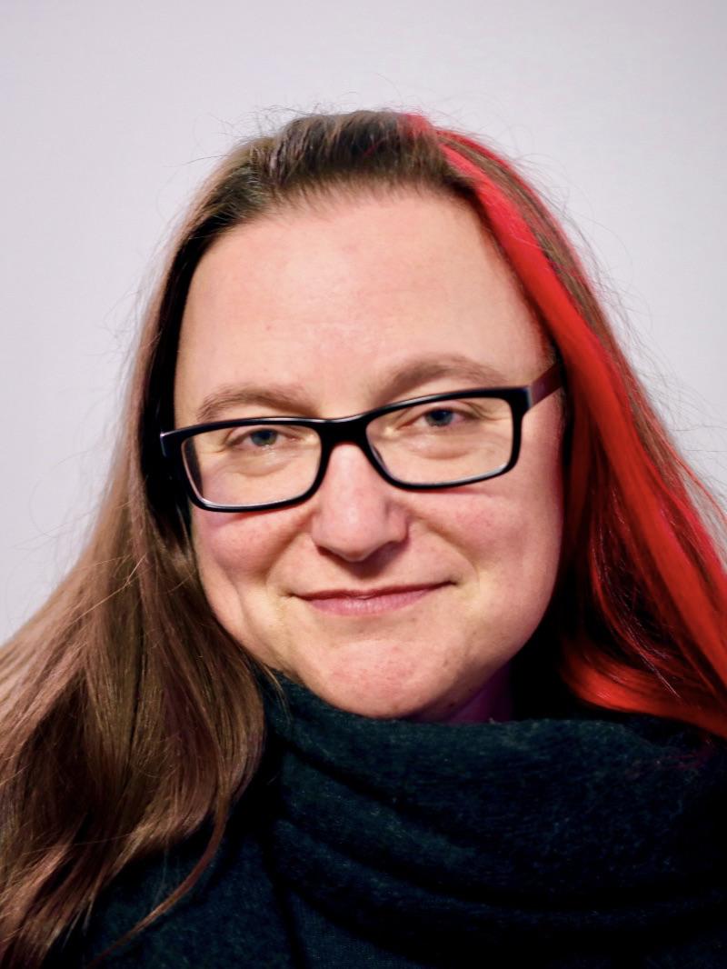 Rebecca Burman