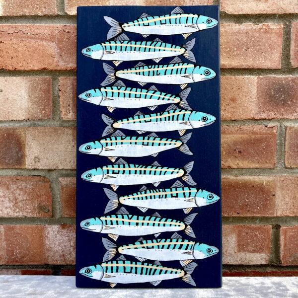 The Mackerel Pack