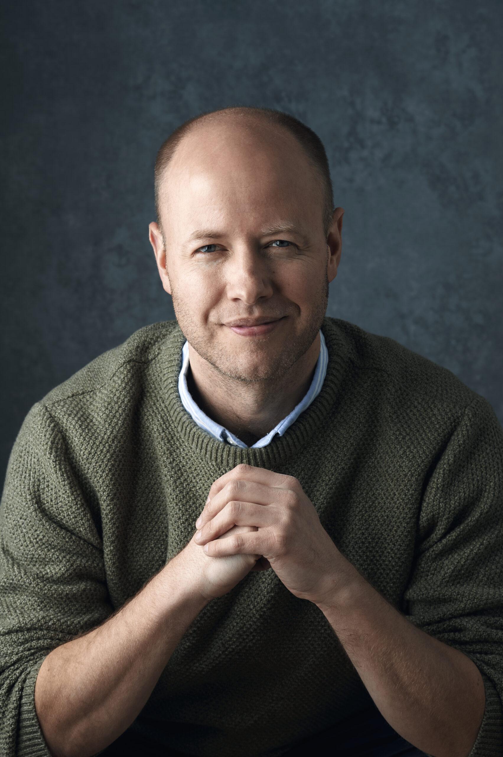 Eoin Schmidt-Martin