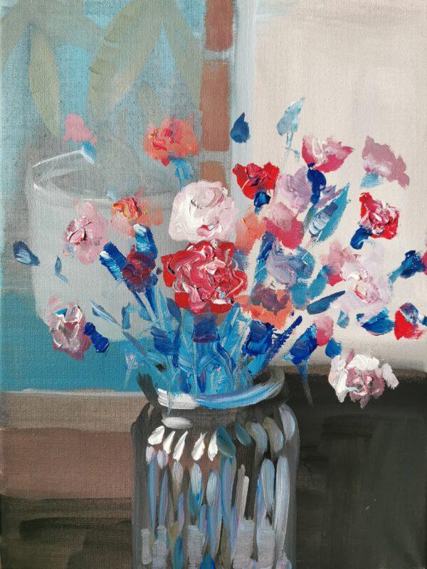 Carnations #3
