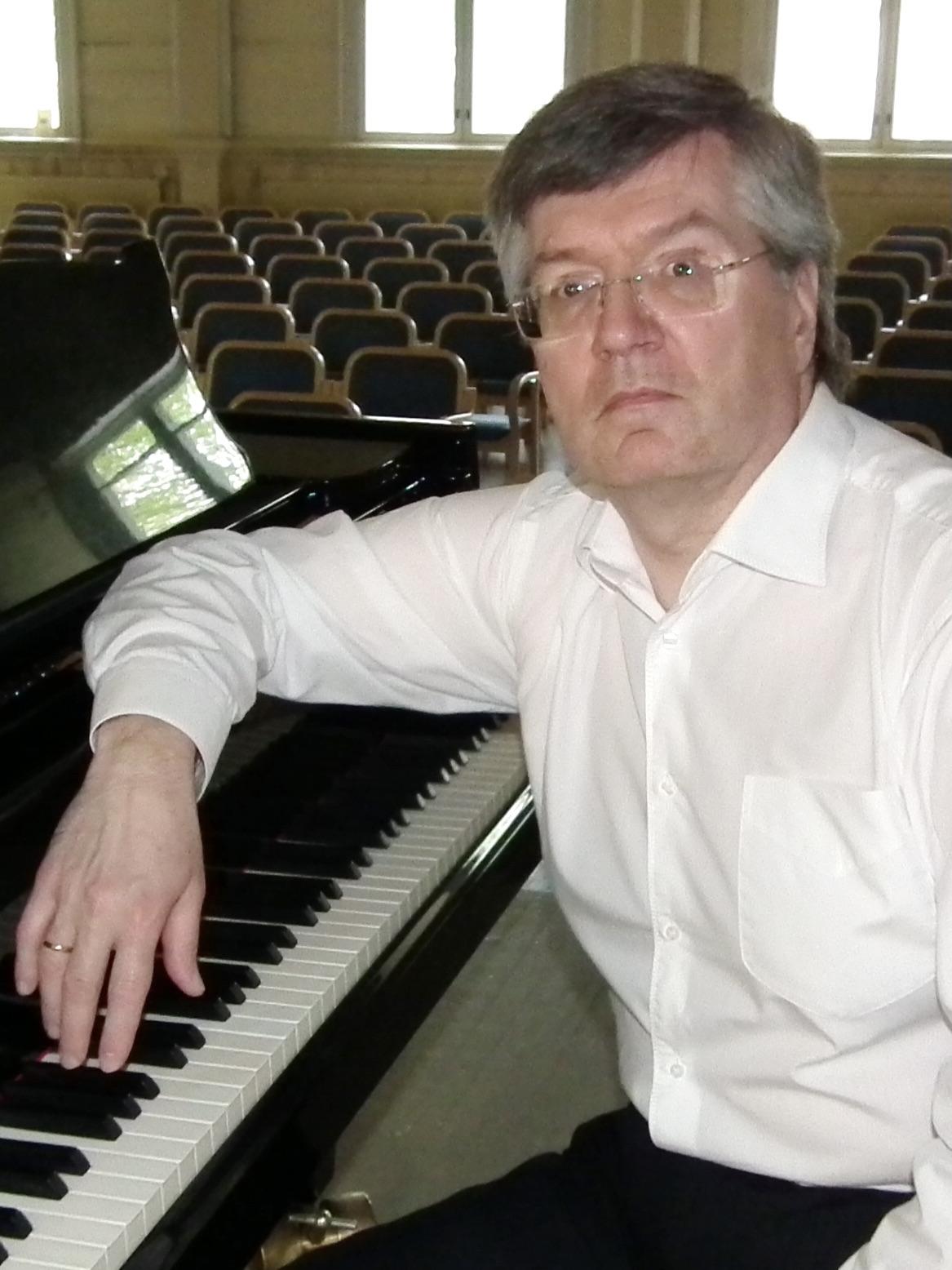Ilya Krughoff