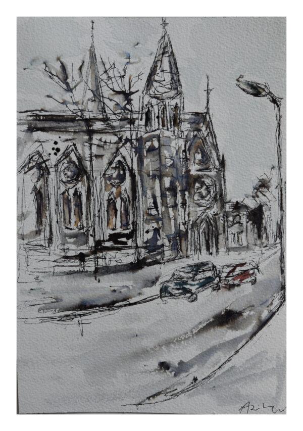 Kelvinside Hillhead Parish Church