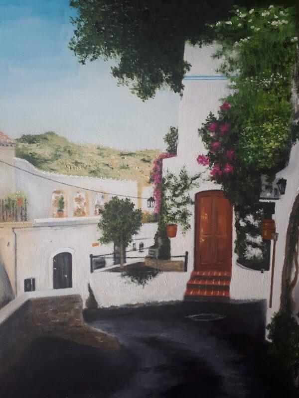 Mojacar (Spain)
