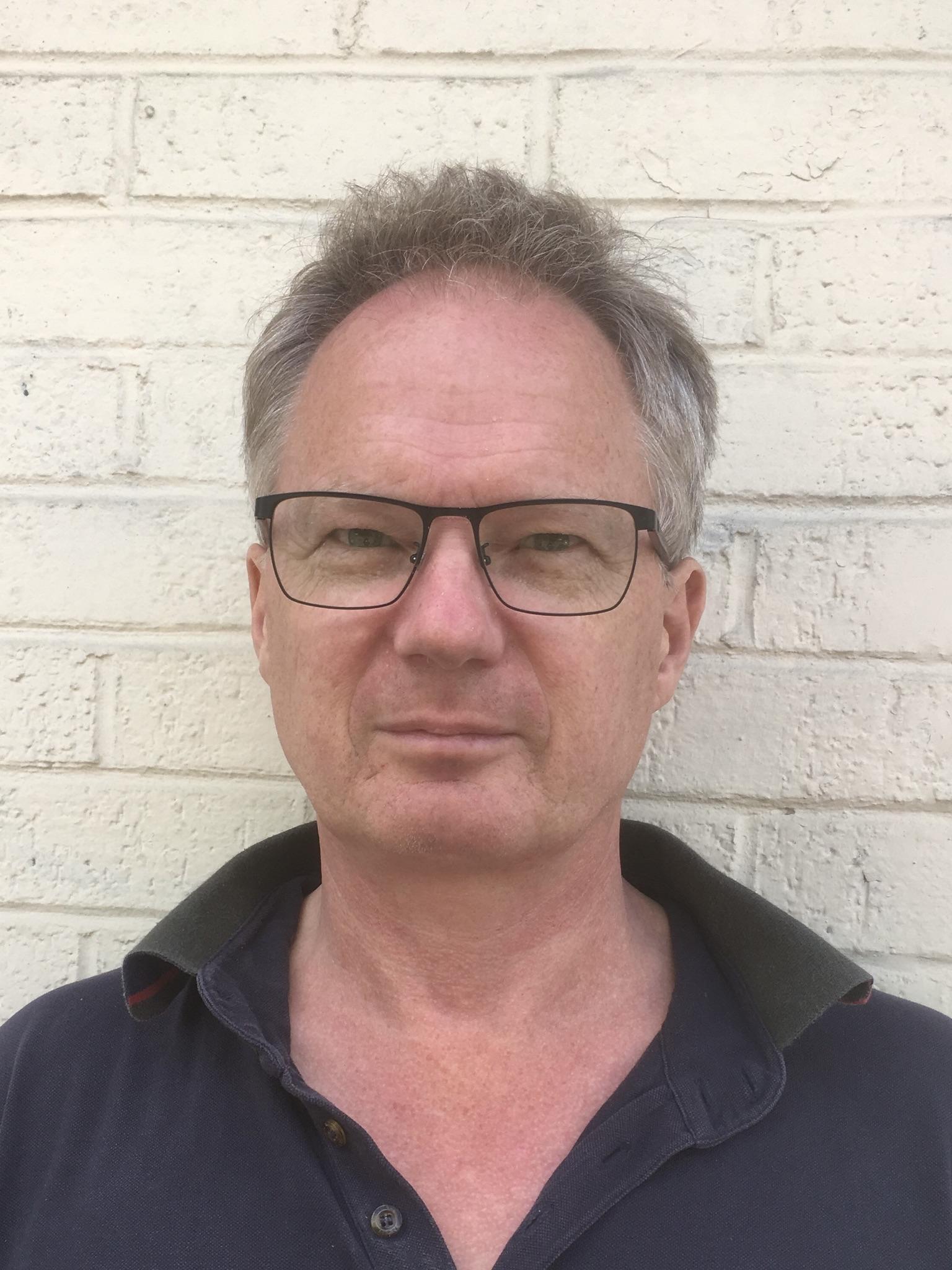 Steve Rossell